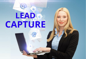 effective lead capture